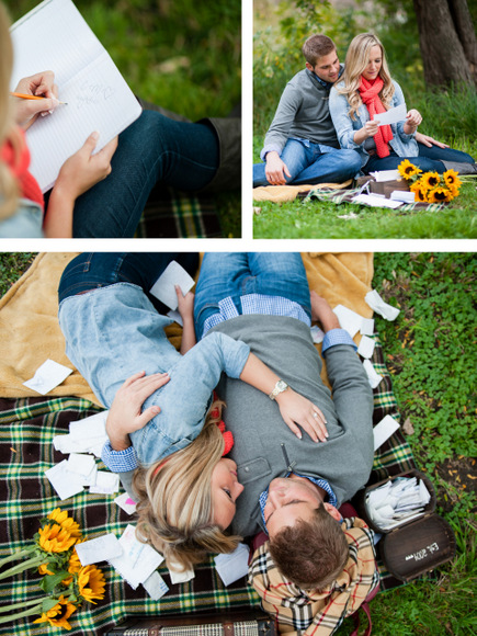 Casey and Michael Engagement Photos