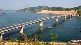 Huyện đảo Vân Đồn