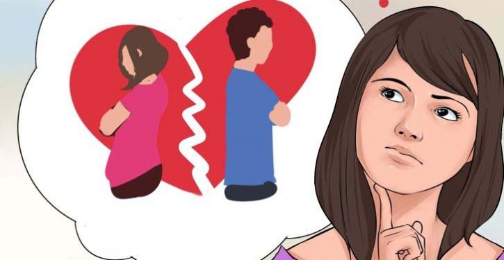 Signs That He Doesn't Love You Anymore