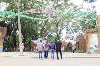 Rekreasi Tangerang