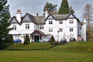 Pitlochry Pine Trees Hotel