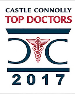 Richard Kochenburger Castle Connolly Top Doctor 2017