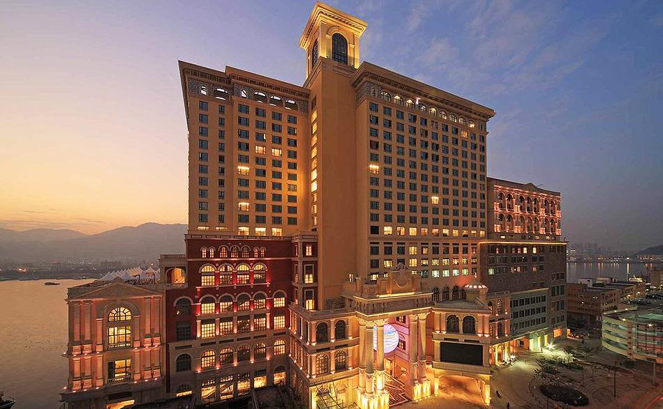 Best casino in the world