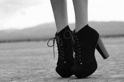 botines para dama de moda