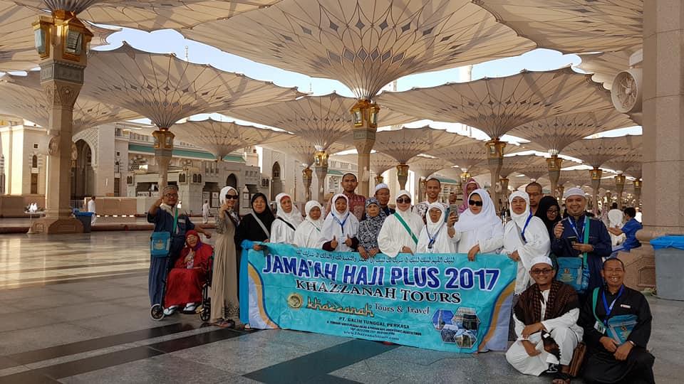 jamaah haji onh plus 2017