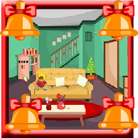 Escape007Games Christmas Decor Room Escape