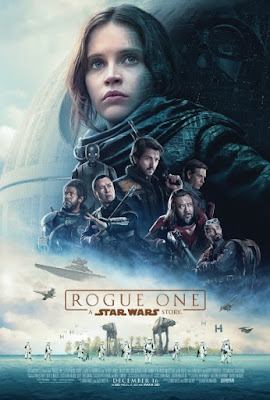 rekomendasi film fiksi ilmiah terbaik Rogue One: A Star Wars Story