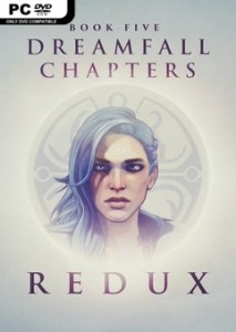 Download Dreamfall Chapters Special Edition PC Free Full Version