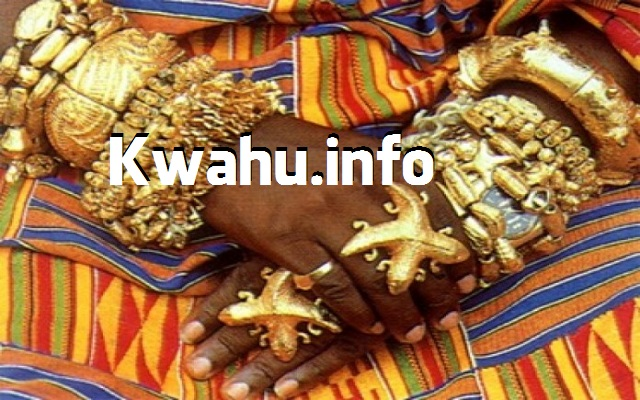 Acting Kwahumanhene endorses Mahama's second term bid