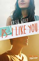 PS: I like you