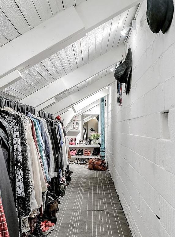 vestidor alfombra estilo nordico alquimia deco decoracion nordica
