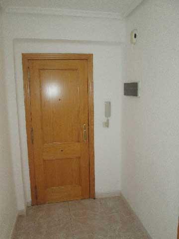 piso en venta calle ricardo catala abad castellon pasillo1