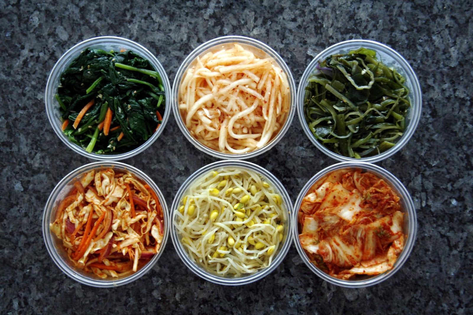 Korean Food Delivery In Toronto