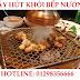 Bán Máy hút khói Bếp nướng - Công ty GIA LONG