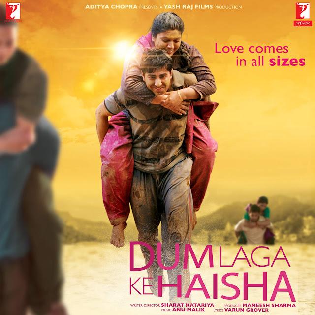 Dum Laga Ke Haisha (2015) ταινιες online seires xrysoi greek subs