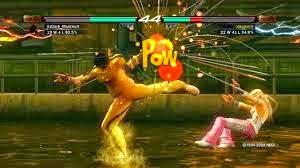 Download Game Tekken 6 Full Version PC