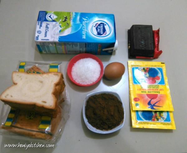 Resep Brownies Puding