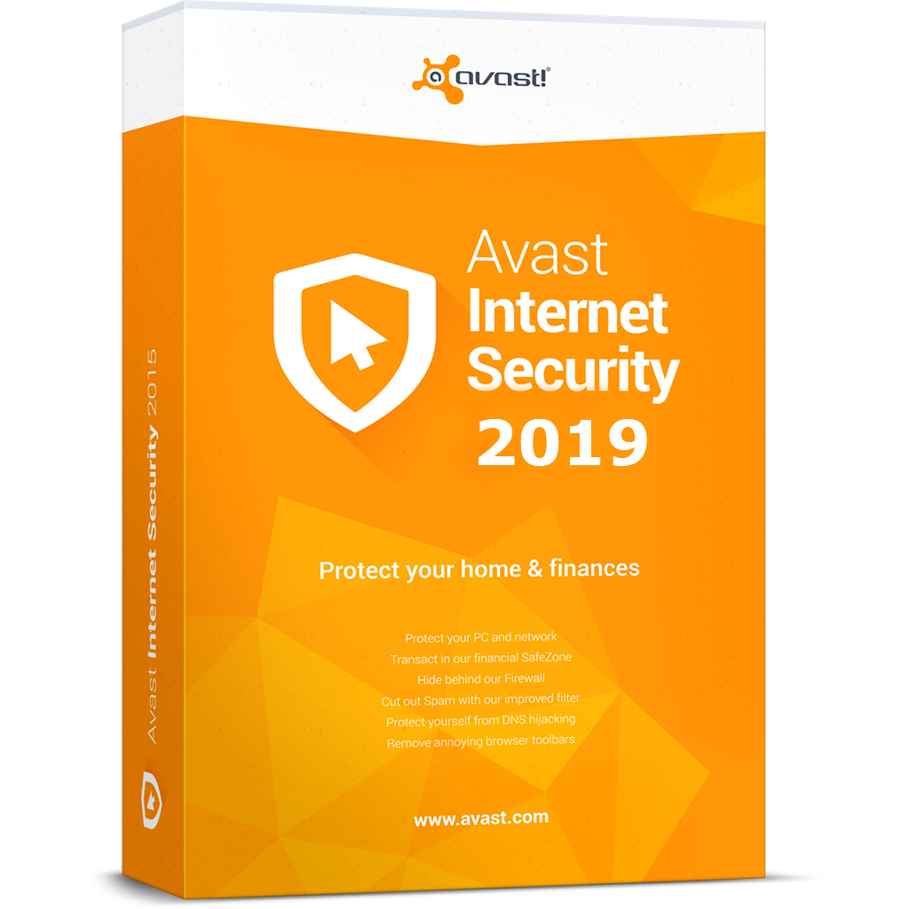 Softek IT Consult: Avast Internet Security 2019 + Serial Key