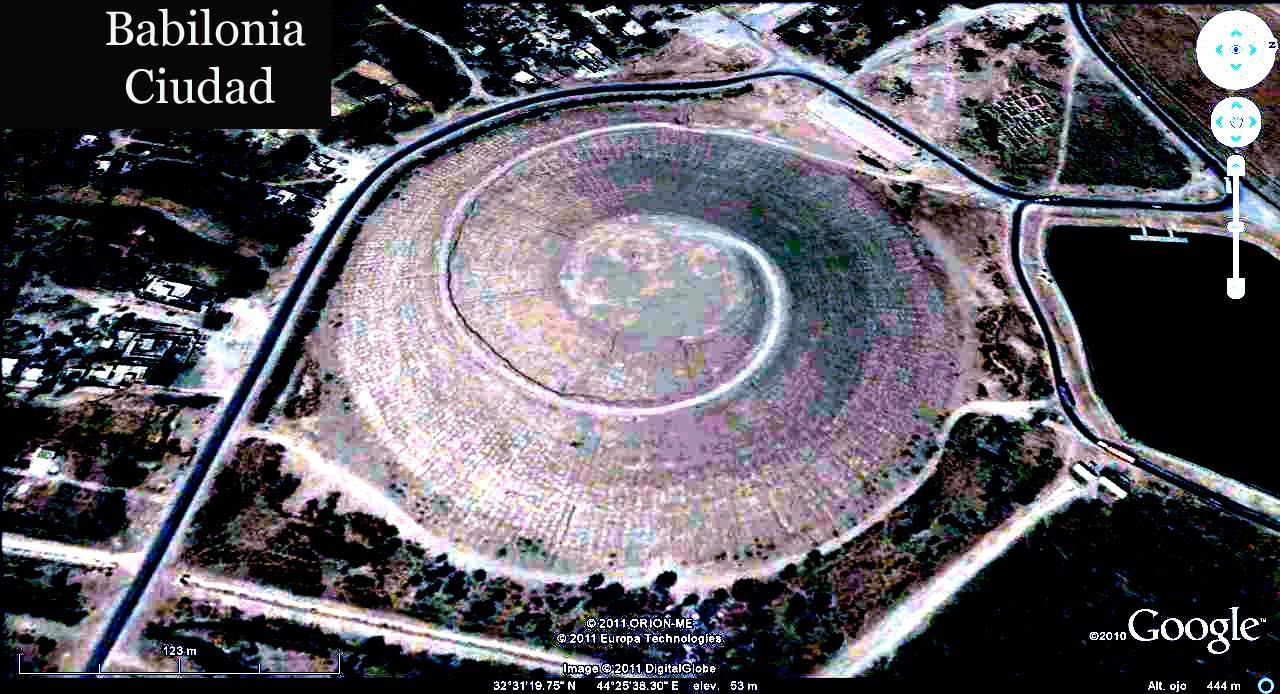 La Ciencia Baila con Dios.: La Torre de Babel Anunnaki