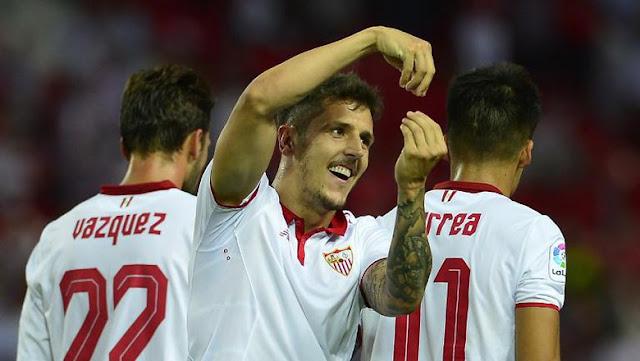 Sevilla Inginkan Jovetic, Navas, dan Nolito