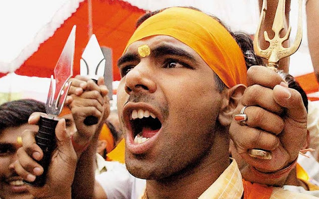 OPINION | The Rise of Present-day Hindu Nationalism