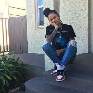 kehlani style fashion tomboy melbourne tour australia music you should be here