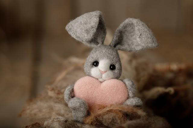 Wielkanoc tuż tuż :)