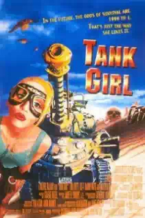 Download Film Tank Girl Bluray Subtitle Indonesia
