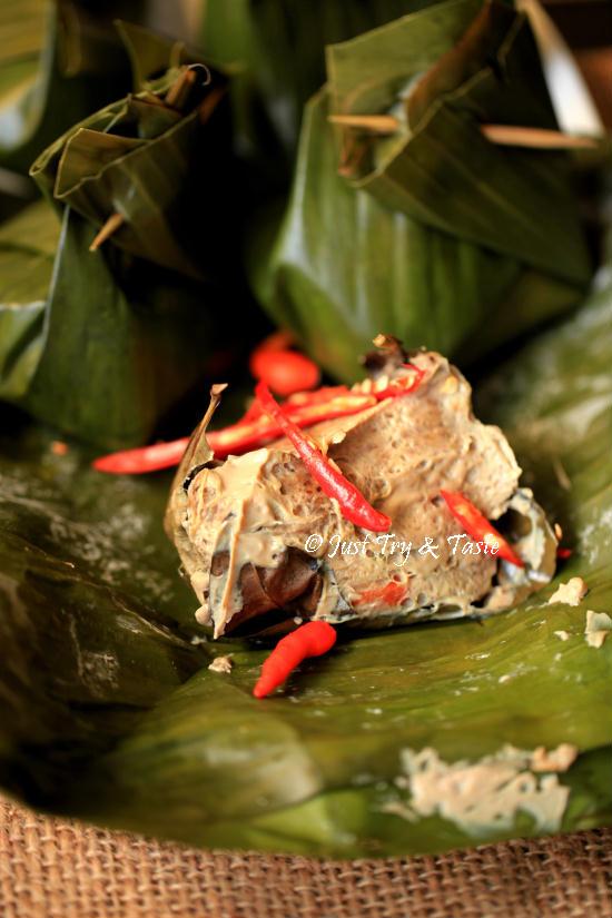 Resep Gadon Daging JTT
