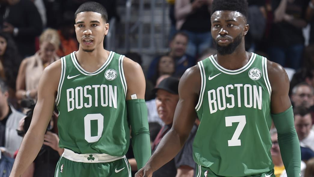46360ce60 Boston Celtics tie best November record in franchise history ...