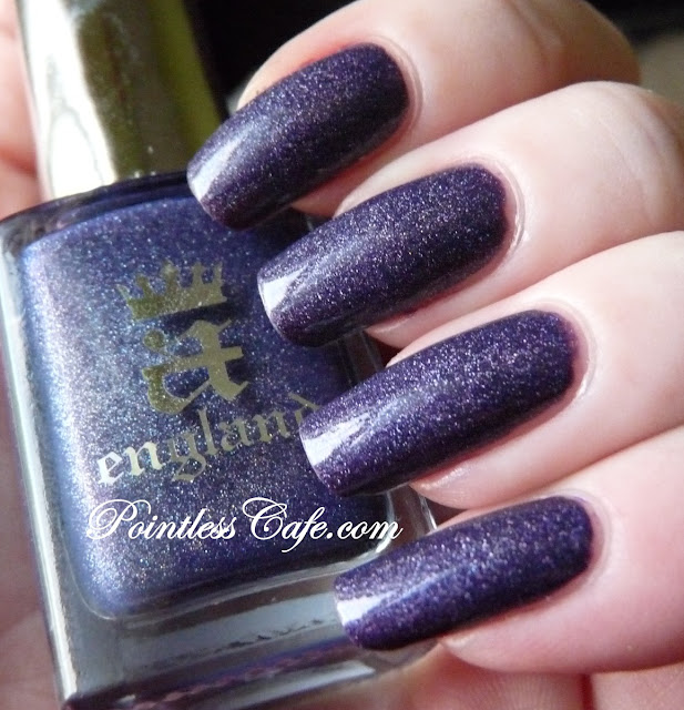A England Lady Of The Lake And A Holo Water Marble