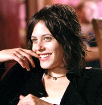 HairStyles Katherine Moennig's Wicked Shaggy Hair