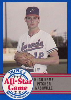 Baseball Cards Come To Life Hugh Kemp On Baseball Cards
