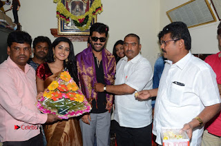 Shatamanam Bhavati Team at Sandhya Theater  0131.JPG