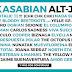 11 nuevas confirmaciones y fiesta de presentación gratuita en Madrid