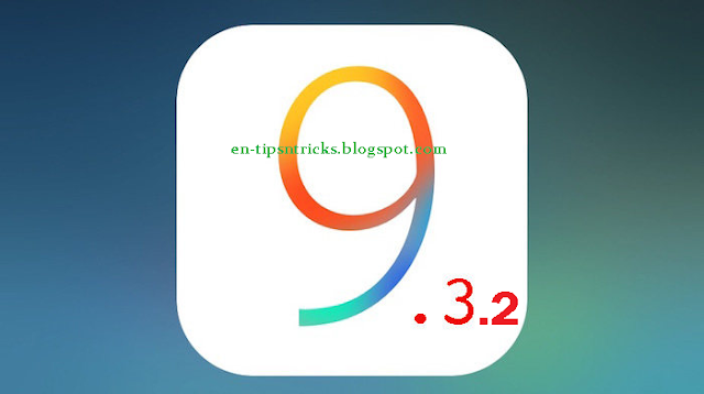 iOS 9.3.2 Download