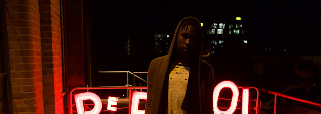 Listen To Two New Songs From South African Based Rapper @PatricKxxLee