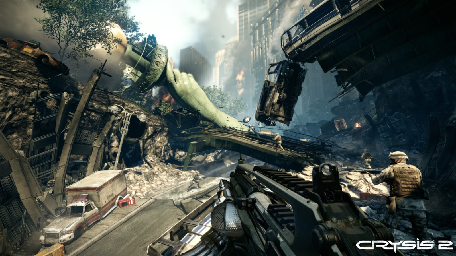 download crysis 3 pc game highly compressed