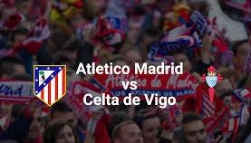 اون لاين مشاهدة مباراة أتلتيكو مدريد وسيلتا فيغو بث مباشر 13-4-2019 الدوري الاسباني اليوم بدون تقطيع