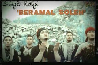 Lirik Lagu Vagetoz - Beramal Soleh