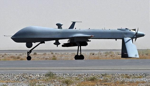 Quem são os alvos dos drones americanos?
