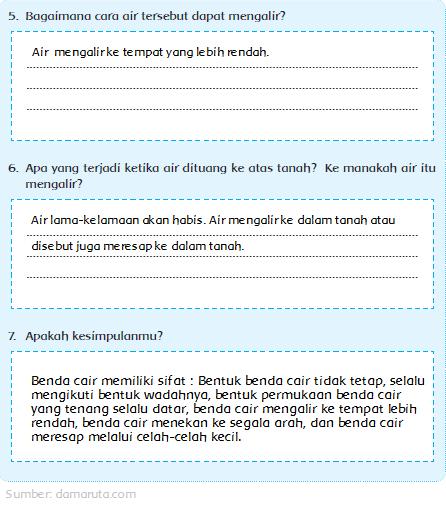 Kunci Jawaban Bahasa Indonesia Kelas 7 Halaman 14 Guru Galeri