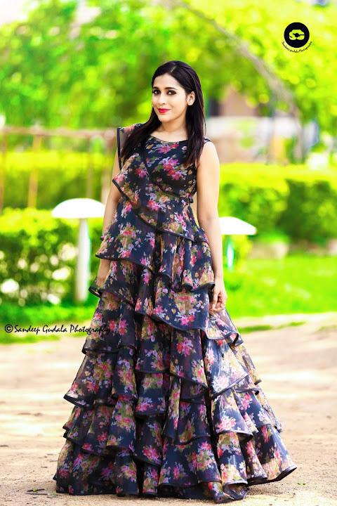 Rashmi Gautam 9