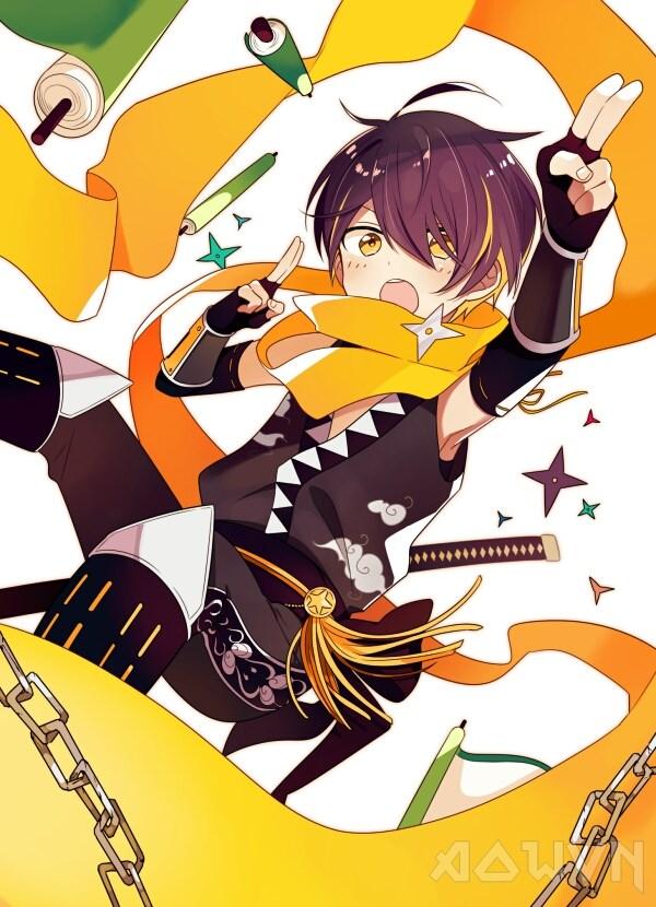 02 AowVN.org m - [ Hình Nền ] Anime cho điện thoại cực đẹp , cực độc | Wallpaper