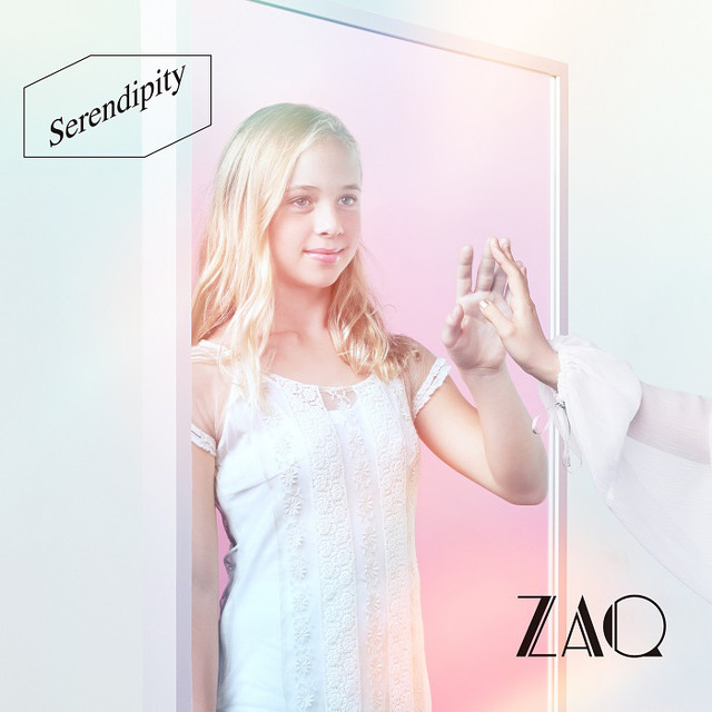 [Single] ZAQ Serendipity (2016.11.02/MP3/RAR)