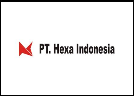 Lowongan Kerja Daerah Cikarang Terbaru PT.Hexa Indonesia Bekasi