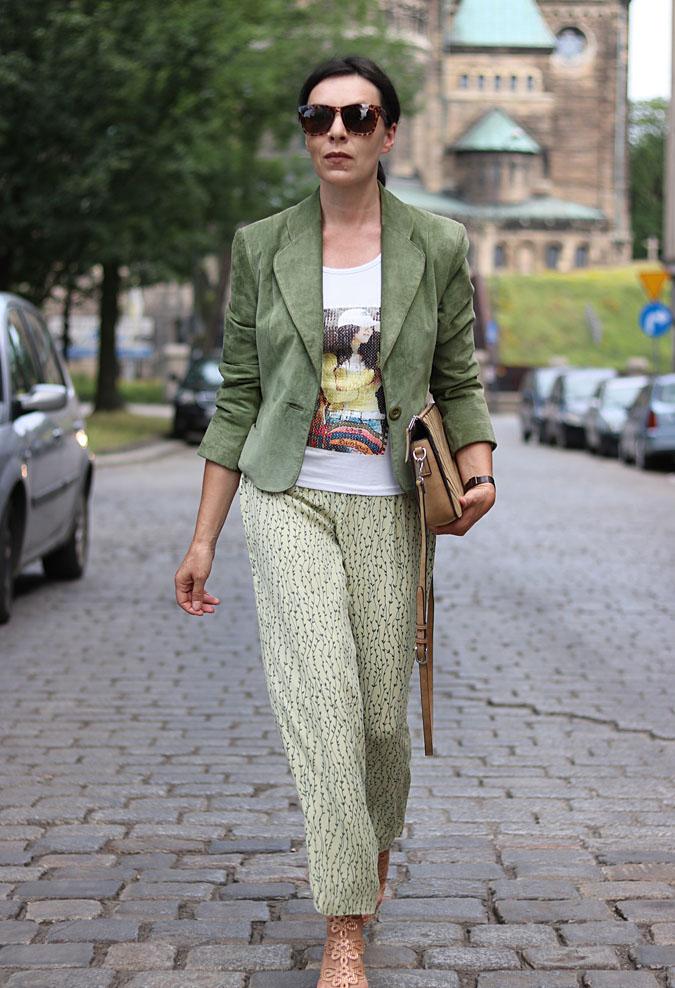 moda uliczna lato 2018 2019
