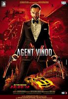 Agent Vinod 2012 Hindi 720p HDRip Full Movie Download