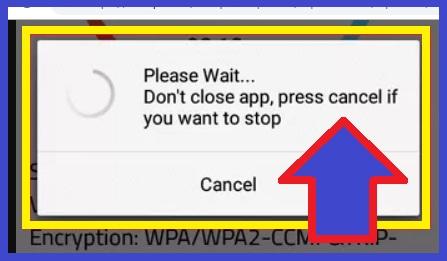 Aplikasi WiFi Warden Pembobol Wifi Yang Dikunci 6