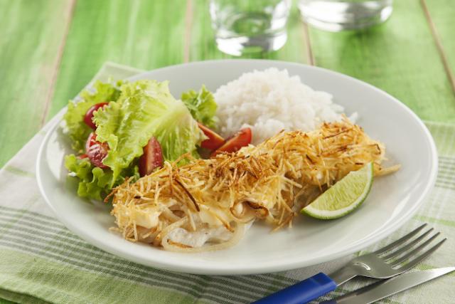 Receita simples e mais barata para substituir o bacalhau no almoço de Domingo de Páscoa